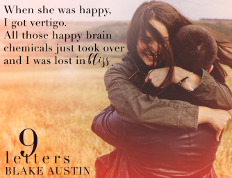 9 letters teaser for cover