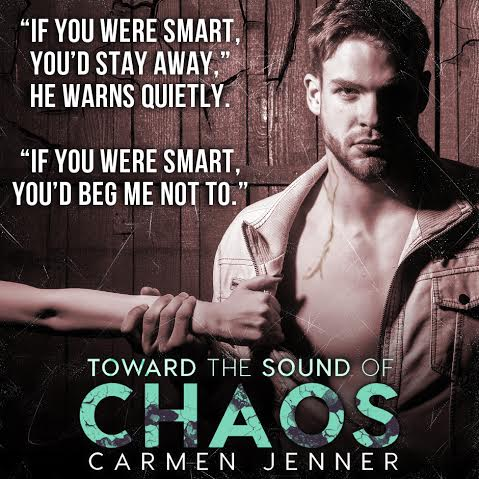 toward the sound of chaos teaser 4